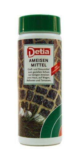 DETIA - Ameisenmittel Granulés - 250 g
