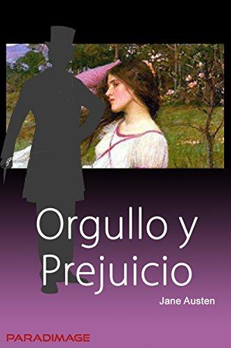 Orgullo y Prejuicio (Novelas de Cine)