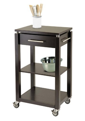 winsome-linea-kitchen-cart-with-chrome-accent-by-winsome