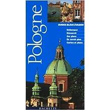 Guide Bleu Évasion : Pologne de Jean-Pierre Darcel ,Jerzy Ubik ( 24 septembre 1997 )