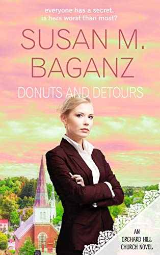 Donuts and Detours (Orchard Hill Church) (English Edition) -