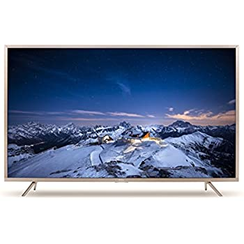 TCL 124.5 cm (49 inches) P2 L49P2US 4K UHD LED Smart TV (Golden)