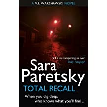 Total Recall: V.I. Warshawski 10 (The V.I. Warshawski Series)