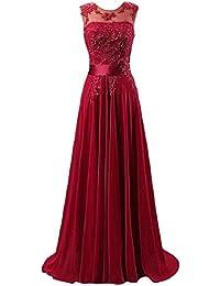 ffd6fa18baa7 Suchergebnis auf Amazon.de für  Kleider - 48   Kleider   Damen ...