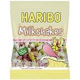 Enfants Mousse Bonbons Haribo Milkshakes - 12 x 160gr