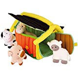 Soft Play Farm - with animals