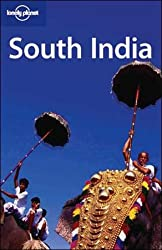 Lonely Planet South India (Lonely Planet South India & Kerala) by Paul Harding (2005-09-02)