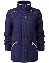 6ab7f14e8b13fd Amazon.co.uk  Cotton Traders - Coats   Jackets Store  Clothing