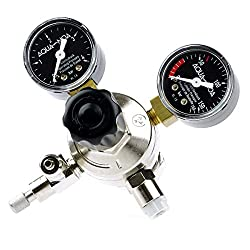 Aqua-Noa CO2 - Druckminderer Profi Variante Profi M1, Mehrweg, 1 Nadelventil
