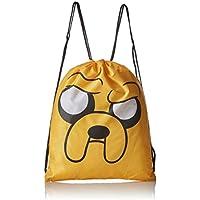 Adventure Time - Finn & Jake, Borsa Sacco Ginnastica Reversibile