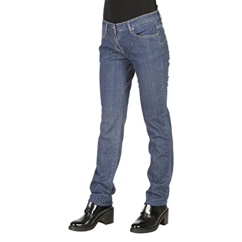 Carrera Jeans 000760_960AA Jeans Damen Blau