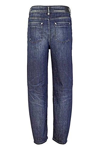 Drykorn Jeans Jean Bootcut BUZZ - Femme Bleu foncé