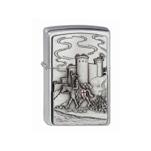 Zippo 1300101 Nr. 200 Crusade Castle