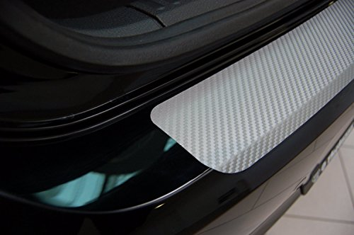 rear-bumper-protector-volvo-xc90-ii-carbon-foil-160-um-thick-silver