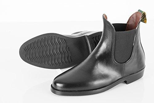 USG Pro Ride Stiefelette, schwarz, 30
