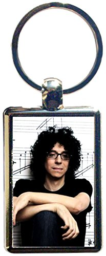 Sconosciuto Key Case  Silver silver