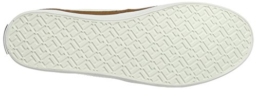 Tommy Hilfiger Damen K1285esha 7d Slipper Weiß (WHISPER White 016)