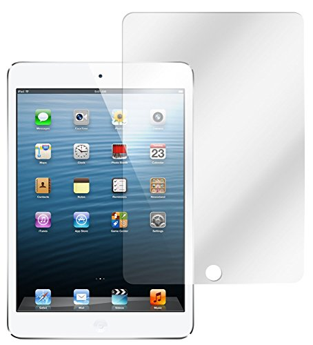 nandu Apple iPad Mini 1 / 2 / 3 Glas - 9H Hartglas Schutzfolie (tempered Glass)