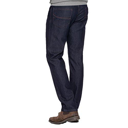 BRAX Herren Straight Leg Jeanshose 80 - 9110, CADIZ I Perma Indigo