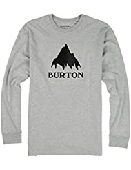 Burton Classic Mountain Herren Langarmshirt