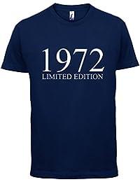 75a7eac2f89635 1972 Limierte Auflage Limited Edition - 46. Geburtstag - Herren T-Shirt -