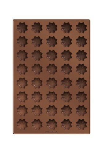 Tescoma 629354 delicia silicone stampo per dolcetti a forma di stelle
