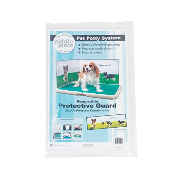 PetSafe Piddle Place Guard for Pet Potty 3