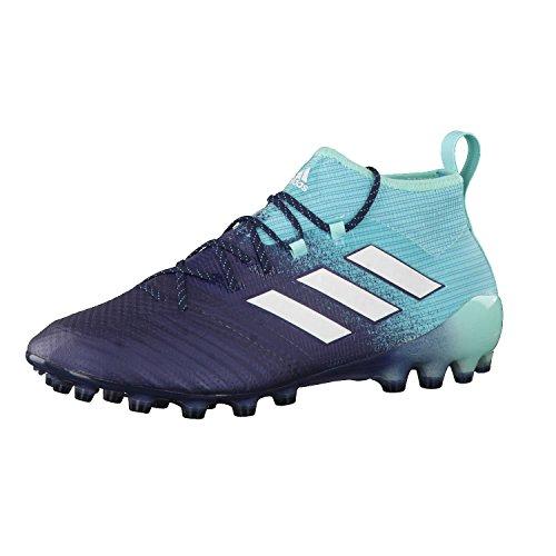 adidas Ace 17.1 AG, Chaussures de Football Homme Multicolore (Aquene/Ftwbla/Tinley)