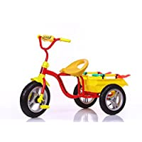 Little Bambino Childrens Tricycle for Summer 2019 - BW7188 (Red)