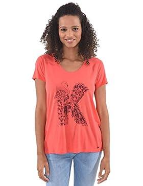 Kaporal Hella, Camiseta Para Mujer