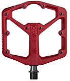 Crank Brothers 'CRANKBROTHERS Laufradsatz STAMP2-Pedal MTB Unisex Erwachsene, Rot