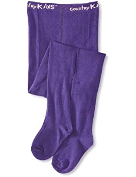 Coup D'Envoi Luxury Warm Winter Tights - Medias para niñas