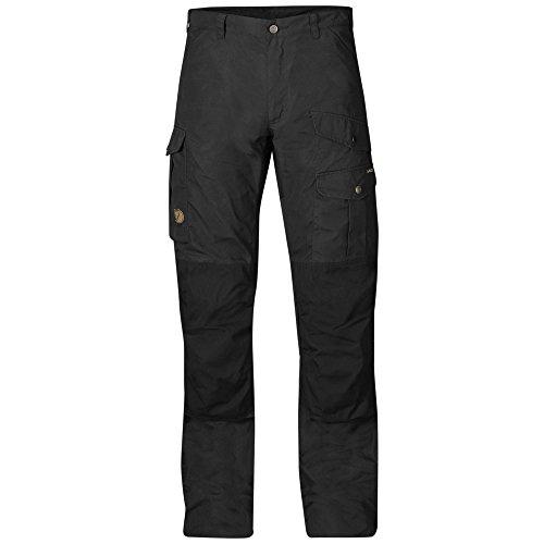 Fjällräven Herren Barents Pro Trousers,grau (Dk Grey-Dk Grey),54 EU -