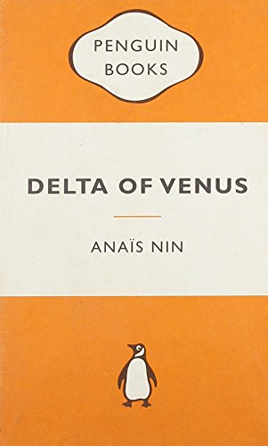 Book cover for Delta of Venus