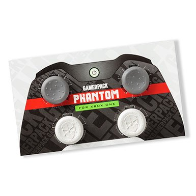 KontrolFreek GamerPack Phantom - Xbox One