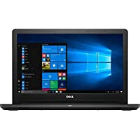 Dell Inspiron 3567 15.6-inch Laptop (Core i3/4GB/1TB/windows_10/Integrated Graphics), Black