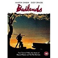WARNER HOME VIDEO Badlands