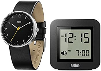 Up to 47% off Braun Watches