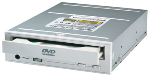 Price comparison product image Artec DHM-G48 DVD-Drive 16x48x (Retail)