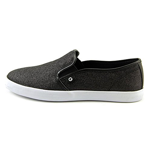 G By Guess Malden Toile Mocassin Black