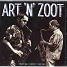 Art N Zoot: THEIR ONLY CONCERT TOGETHER