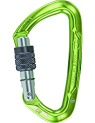 Climbing Technology Lime SG Mousqueton avec vis
