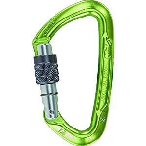 Climbing Technology Lime SG Cangrejo