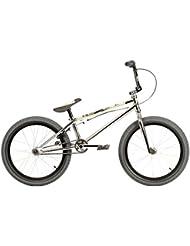 Stereo Bikes Speaker - BMX Enfant - argent 2017 bmx freestyle