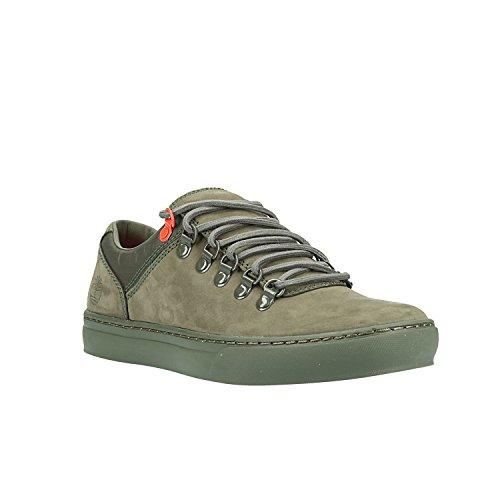 Timberland Cupsole Alpi GRAP  Shoe for Men 45 Green