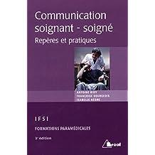 Communication Soignant-Soigné