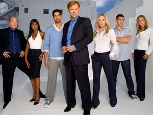CSI Miami (Crime Scene Investigation) Complete CBS TV Crime Series All 232 Episodes - Season 1, 2, 3, 4, 5, 6, 7, 8, 9, 10 + Plot + Extras + Exclusive Features (59 Discs) DVD Collection Box Set by David Caruso