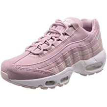 best sneakers 06ba9 14d9b Nike Air Max 95 Premium Barely Rose 807443503, Basket