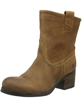 BULLBOXER Damen 539e6l500 Kurzschaft Stiefel