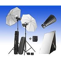 Elinchrom pROMO kit phares d-lite avec feux diurnes rX 2/4 by photo avec boîte à lumière elinchrom atelier de mayence portalite 66 x 66, 2 elinchrom schirmen engstrahl elinchrom et réflecteur